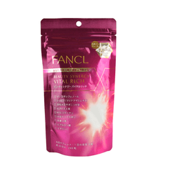 FANCL Anti-Aging Film 240 Capsules For 30 days