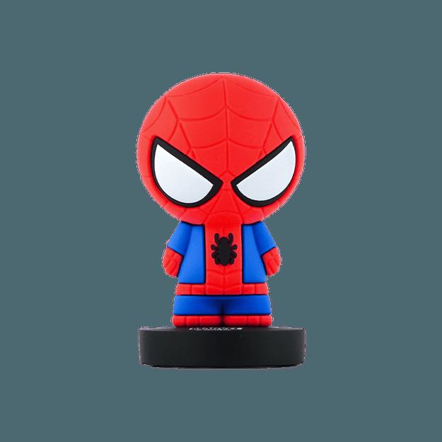 商品详情 - 名创优品Miniso 漫威Q版摆件 #蜘蛛侠 - image  0