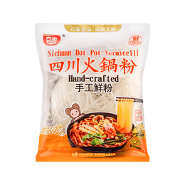 Hot Pot Wet Instant Vermicelli 188g