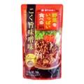 日本DAISHO 日式火锅汤底 蔬菜味噌锅 3-4人份 750g