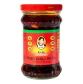 LAOGANMA Chili Oil in Jar 210g
