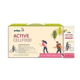 KOREA EROM Active Cellfood 30pouches