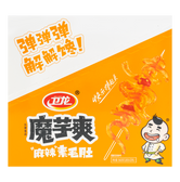 WEILONG Hot Konjac Hot Flavor 20Pcs 360g