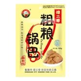 SHAERGE Coarse Grains Rice Chips Spicy Flavor 100g