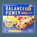 HEALTHY CLUB Balance Power Biscuit Fruit Flavor 70g 2pc