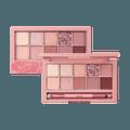 CLIO Pro Eye Palette #1 Simply Pink