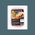 【冷冻】纯味 台湾顶级原味香肠 生肠需煮熟 340g
