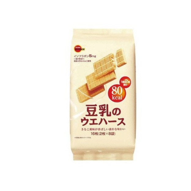 Product Detail - BOURBON Wafer Biscuit 16pc - image 0
