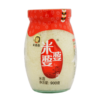 MIPOPO Sweet Fermented Rice  900g