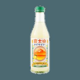 KIMURA Fujisan Yuzu Cider 240ml