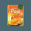 KANRO PURE Premium高级系列 心型果汁胶原蛋白软糖 芒果口味 56g