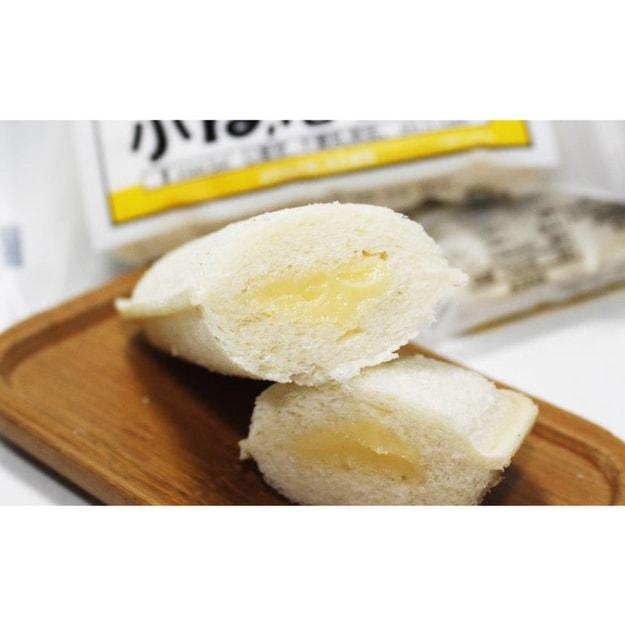 Product Detail - MORANCA XIAOBAI XINLIRUAN VANILLA CREAM SANDWICH CAKE 10 bags 19g*10 - image 0