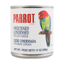 PARROT Sweet'd Condensed Milk 396g