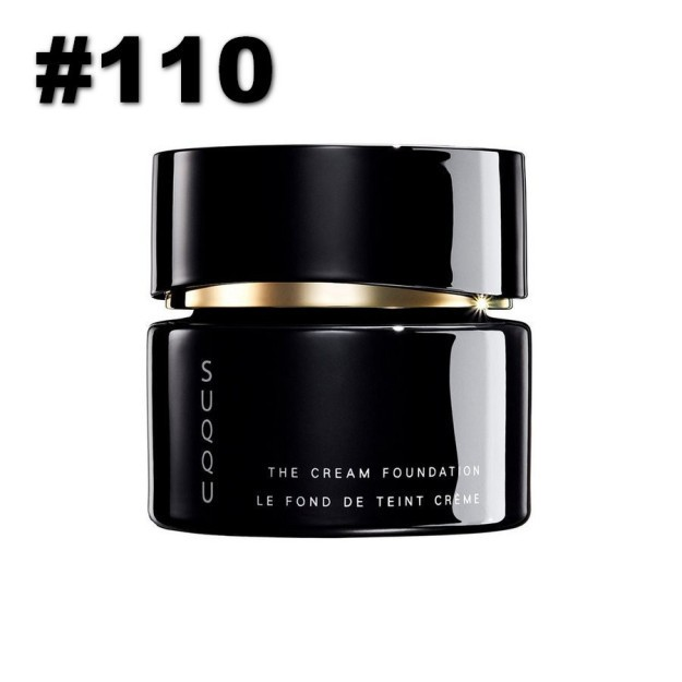 Product Detail - SUQQU The Cream Foundation 110 30g - image  0