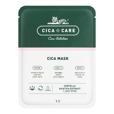 VT CICA Mask 1pc