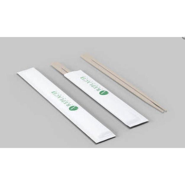 商品详情 - 一次性竹筷子40符 - image  0