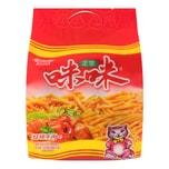 AISHANG Mimi Shrimp Chips Beef  Flavor 180g