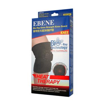 【马来西亚直邮】新加坡 EBENE 医明 生化能加强护膝 1pcs