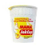 泰国MAMA妈妈  即食粥 鸡肉味 即食杯装 45g