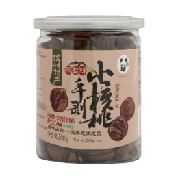 ASIA FOODS Peeled Small Walnut Preserved Flavor 208g