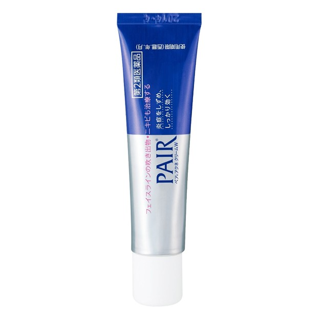 Product Detail - PAIR Acne Cream, 24g - image  0