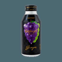 Gokuri Grape Juice 400ml