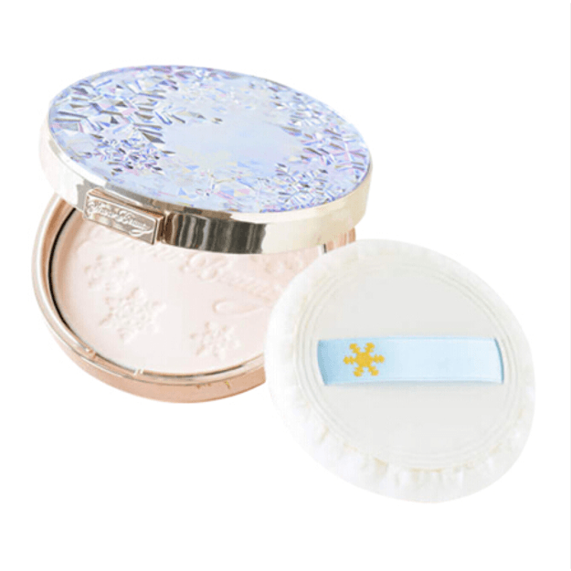Product Detail - SHISEIDO MAQUILLAGE SNOW BEAUTY Powder 25g*2 2018 Limited - image 0
