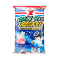 WANT WANT LONELY GOD Vegetable Flavor Potato Twists 86g