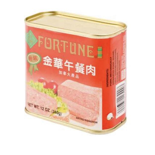 商品详情 - 金华午餐肉12OZ - image  0