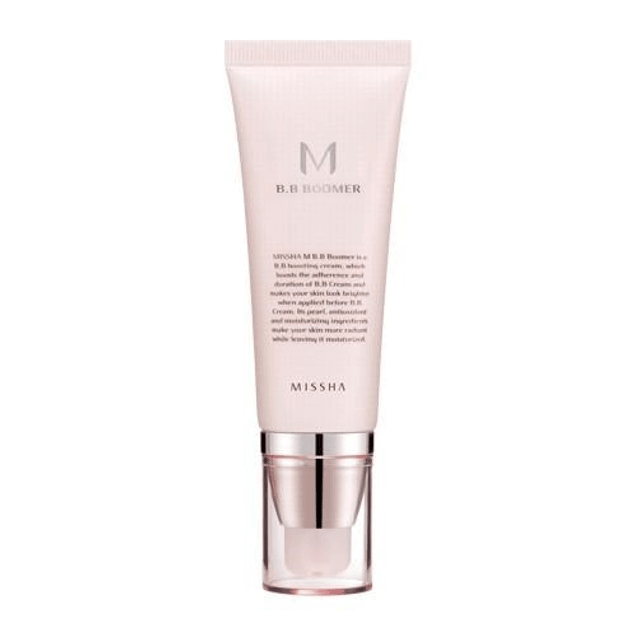 Product Detail - MISSHA M BB Boomer 40ml - image 0