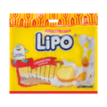 LIPO Cream Egg Cookies Original Flavor 300g