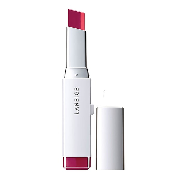 LANEIGE Two Tone Lip Bar #1Magenta Muse 1pc
