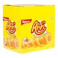 印尼丽芝士 雅嘉奶酪玉米棒 非油炸型膨化食品 160g