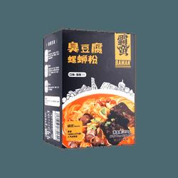 【独家美味】霸蛮 臭豆腐螺蛳粉 270g