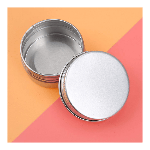 Product Detail - Travel Size Durable Small Cream Container 30g - image 0