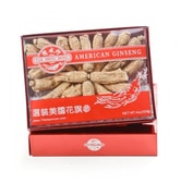TAK SHING HONG American Ginseng Medium TS120-AA 113g
