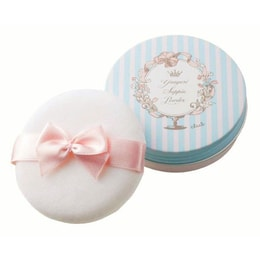 CLUB COSME After Bath Nude Skin Powder 26g (Scent of rose)