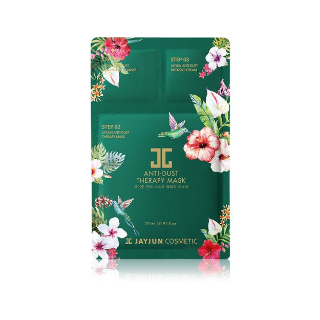 Product Detail - JAYJUN Anti-Dust Therapy Mask 1 Sheet - image 0