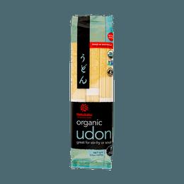 HAKUBAKU Organic Udon Noodles 269g