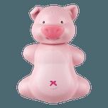 Flipper Animal World Toothbrush Holder Pink Piggy