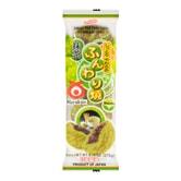 Marukyo Japanese Pancake Green Tea Flavor 5Packs 275g