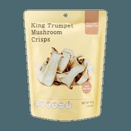 Chips King Trumpet Mushroom