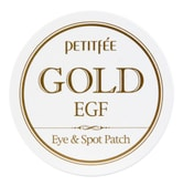 PETITFEE Gold EGF Eye&Spot Patch 60picecs