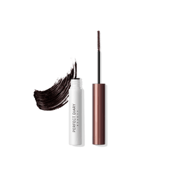 PERFECT DIARY Make Up Extra Lengthening Long Lasting Mascara Brown