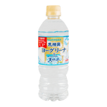 SUNTORY Soft Drink Zeitaku Yogurina 540ml