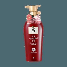 韩国RYO吕 染烫修复专用洗发水 500ml