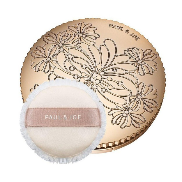 Product Detail - PAUL&JOE Pressed Face Powder Case Only - image 0
