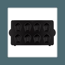 【网红松饼机烤盘】日本Vitantonio 小V松饼机 玛德莲烤盘 2件入