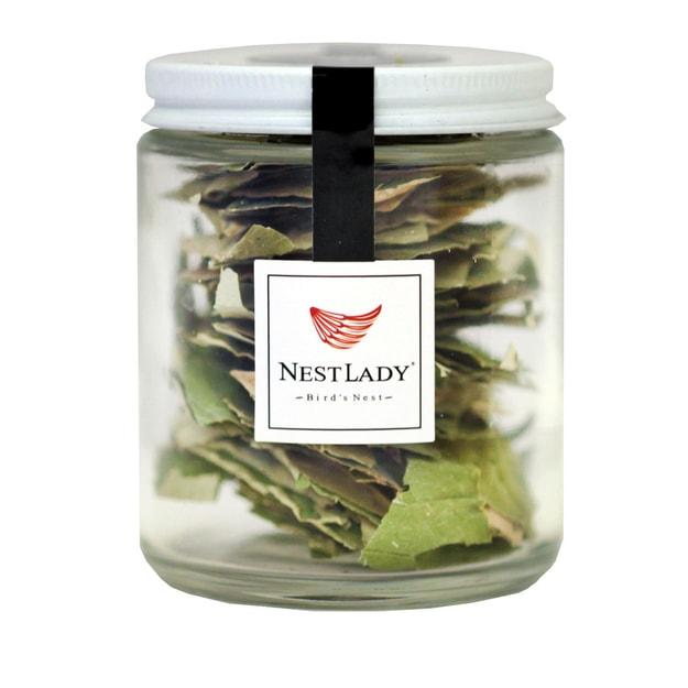 Product Detail - NESTLADY Lotus Leaf Tea Dried Flower Herb 100% nature Slimming 10g - image  0