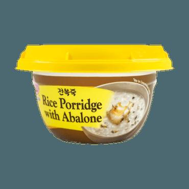 OTTOGI Abalone Rice Porridge 285g